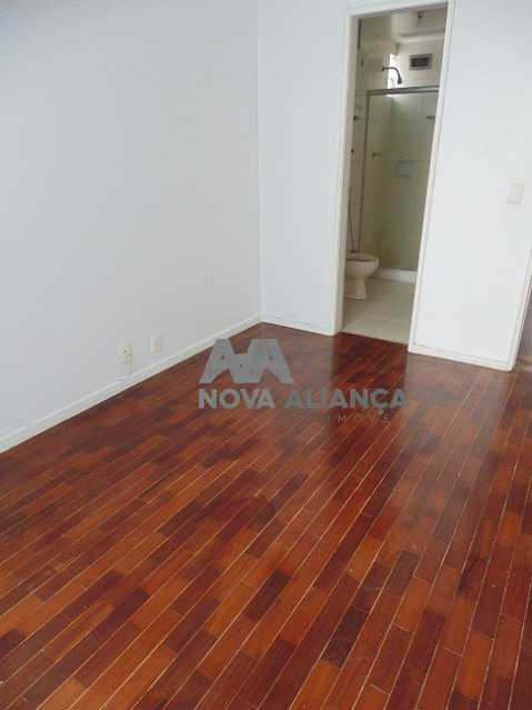 fdd2d8f2-8dad-43c7-ac88-03f749 - Apartamento à venda Rua Cosme Velho,Cosme Velho, Rio de Janeiro - R$ 800.000 - NFAP20142 - 6