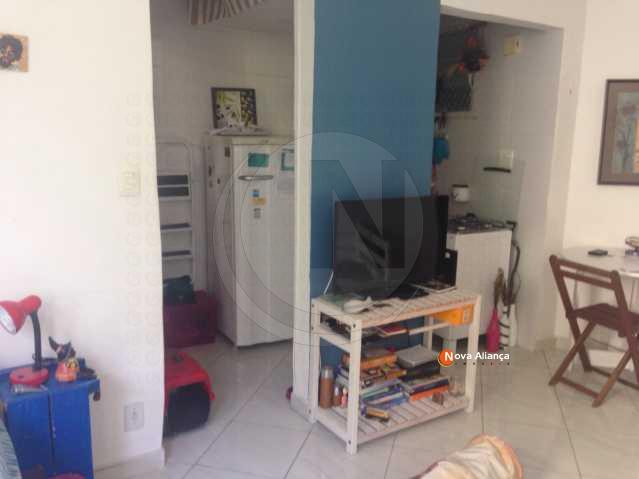 3 - Kitnet/Conjugado 27m² à venda Praça Presidente Aguirre Cerda,Centro, Rio de Janeiro - R$ 280.000 - NFKI00033 - 4