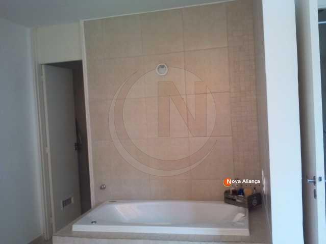 Banheira 1 - Apartamento à venda Rua Tiradentes,Ingá, Niterói - R$ 750.000 - NFAP20155 - 12