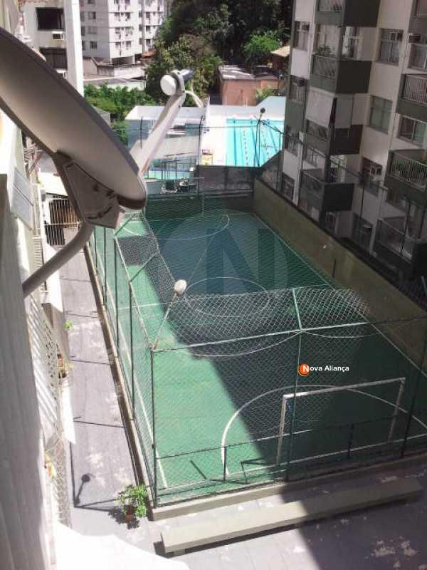 Quadra Esportiva - Apartamento à venda Rua Tiradentes,Ingá, Niterói - R$ 750.000 - NFAP20155 - 23