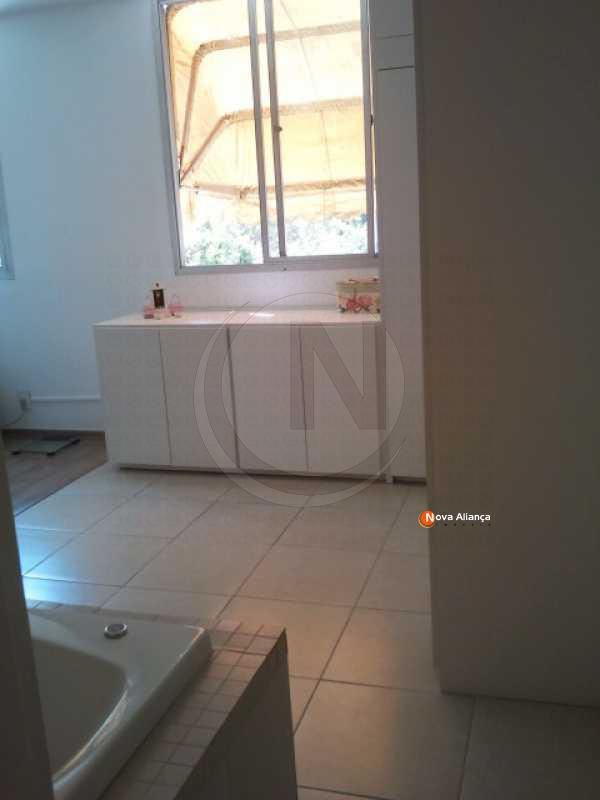Quarto Closet banheira 2 - Apartamento à venda Rua Tiradentes,Ingá, Niterói - R$ 750.000 - NFAP20155 - 11