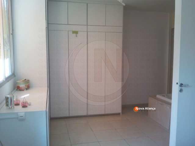 Quarto Closet Banheira - Apartamento à venda Rua Tiradentes,Ingá, Niterói - R$ 750.000 - NFAP20155 - 10