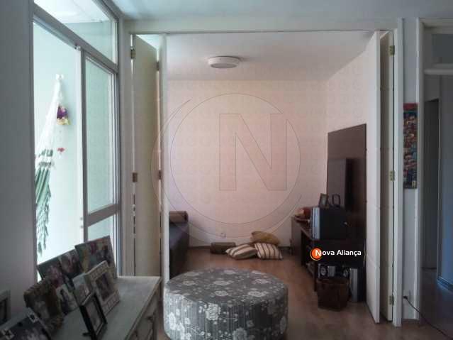 Sala TV - Quarto reversivel - Apartamento à venda Rua Tiradentes,Ingá, Niterói - R$ 750.000 - NFAP20155 - 6