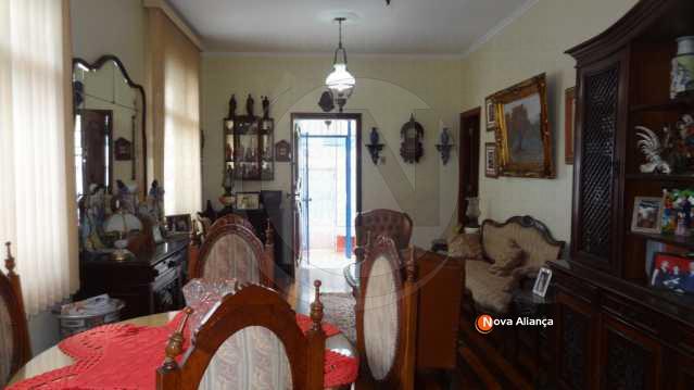 3 - Casa à venda Rua Orsina da Fonseca,Gávea, Rio de Janeiro - R$ 3.500.000 - NICA30002 - 4