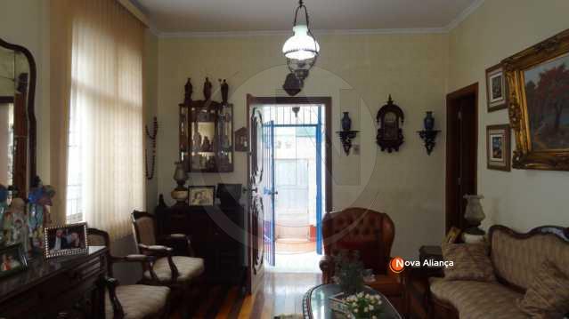 4 - Casa à venda Rua Orsina da Fonseca,Gávea, Rio de Janeiro - R$ 3.500.000 - NICA30002 - 5