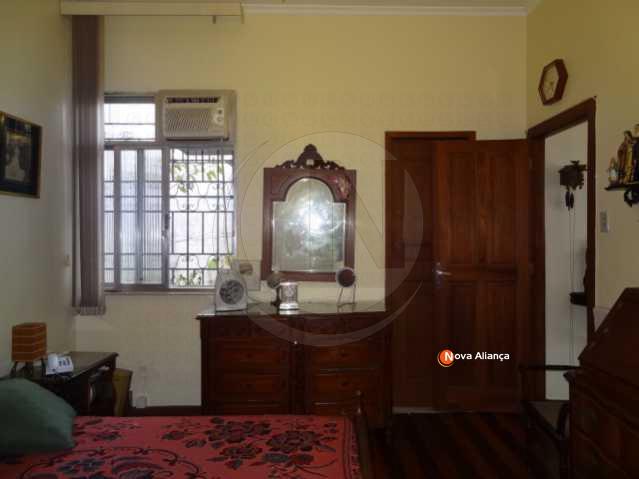 7 - Casa à venda Rua Orsina da Fonseca,Gávea, Rio de Janeiro - R$ 3.500.000 - NICA30002 - 8