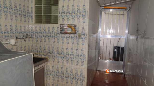 23 - Casa à venda Rua Orsina da Fonseca,Gávea, Rio de Janeiro - R$ 3.500.000 - NICA30002 - 24