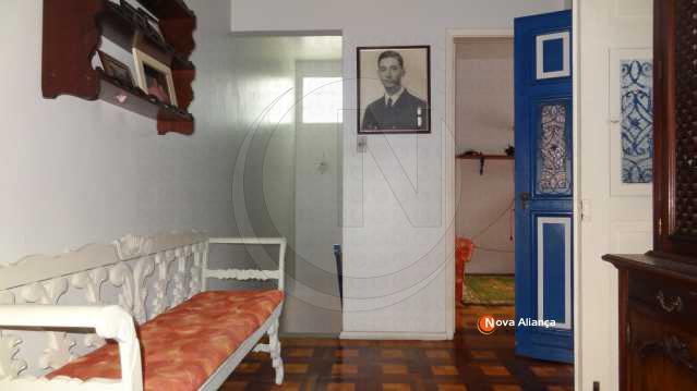 12 - Casa à venda Rua Orsina da Fonseca,Gávea, Rio de Janeiro - R$ 6.000.000 - NICA30002 - 13