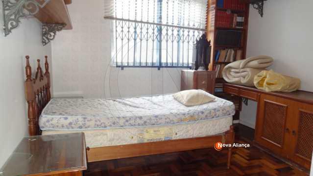 14 - Casa à venda Rua Orsina da Fonseca,Gávea, Rio de Janeiro - R$ 6.000.000 - NICA30002 - 15