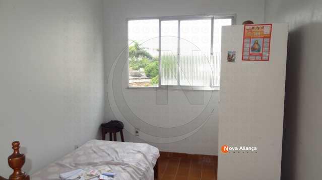15 - Casa à venda Rua Orsina da Fonseca,Gávea, Rio de Janeiro - R$ 6.000.000 - NICA30002 - 16