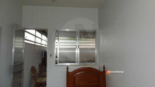 16 - Casa à venda Rua Orsina da Fonseca,Gávea, Rio de Janeiro - R$ 3.500.000 - NICA30002 - 17
