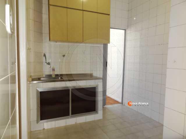 25 - Casa à venda Rua Orsina da Fonseca,Gávea, Rio de Janeiro - R$ 3.500.000 - NICA30002 - 26