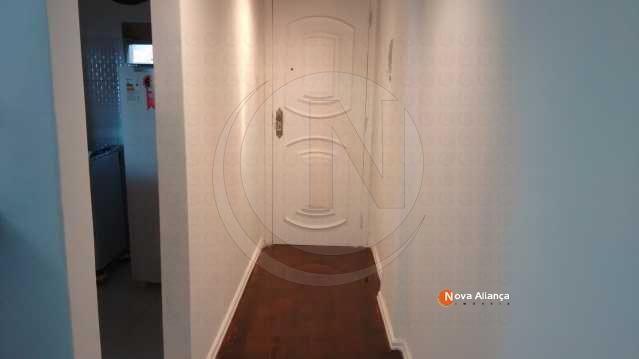 4 - Apartamento à venda Rua Joaquim Silva,Centro, Rio de Janeiro - R$ 360.000 - NBAP10083 - 5