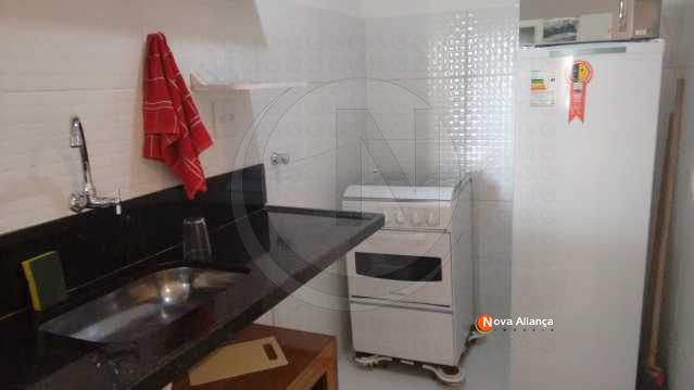 10 - Apartamento à venda Rua Joaquim Silva,Centro, Rio de Janeiro - R$ 360.000 - NBAP10083 - 11