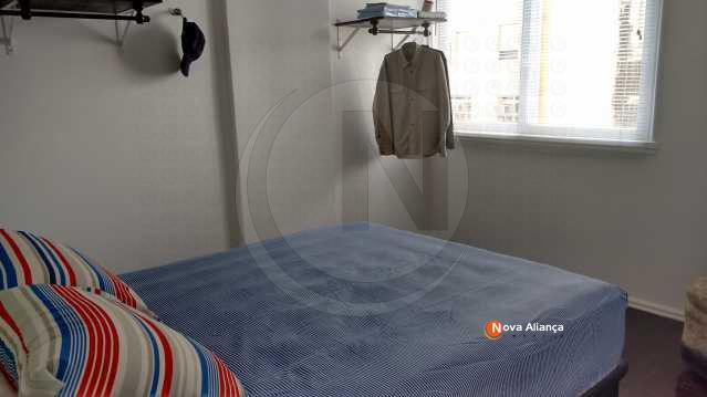 5 - Apartamento à venda Rua Joaquim Silva,Centro, Rio de Janeiro - R$ 360.000 - NBAP10083 - 6