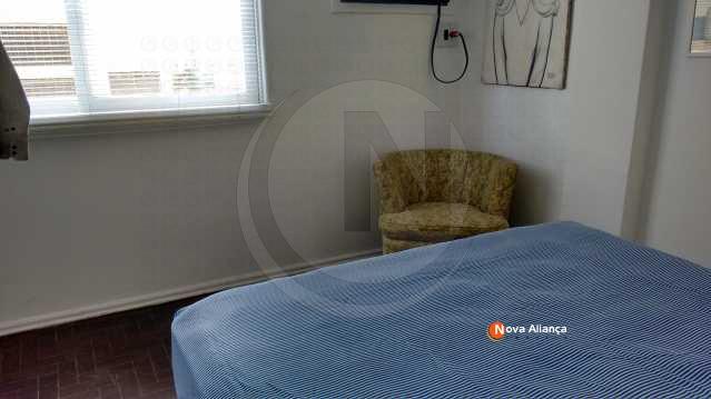 6 - Apartamento à venda Rua Joaquim Silva,Centro, Rio de Janeiro - R$ 360.000 - NBAP10083 - 7
