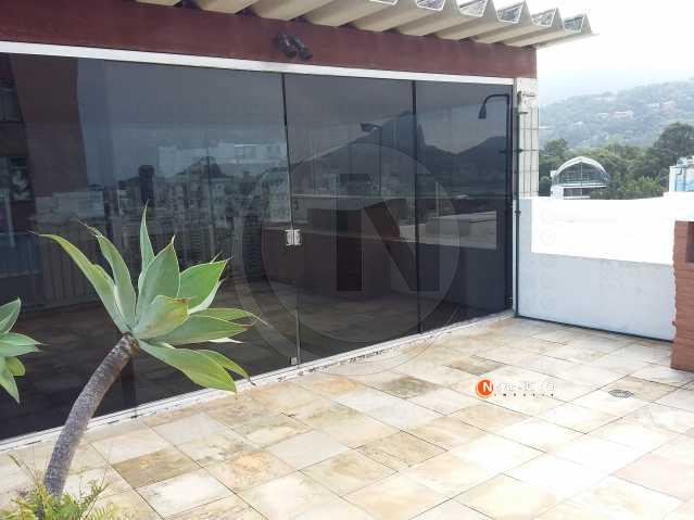 20150727_113856 - Cobertura à venda Rua Timóteo da Costa,Leblon, Rio de Janeiro - R$ 3.899.000 - NICO30010 - 26
