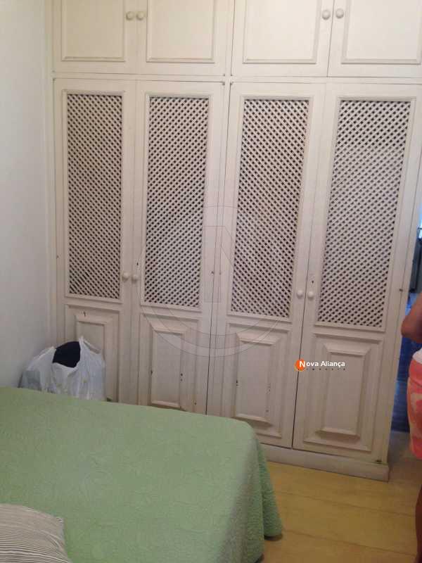 6 - Cobertura à venda Rua Carvalho Azevedo,Lagoa, Rio de Janeiro - R$ 3.400.000 - NBCO30024 - 7