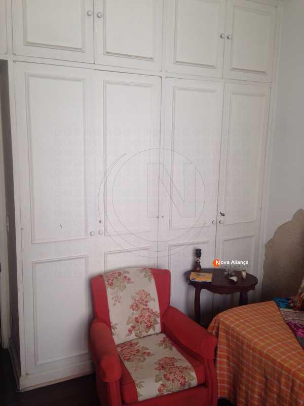 8 - Cobertura à venda Rua Carvalho Azevedo,Lagoa, Rio de Janeiro - R$ 3.400.000 - NBCO30024 - 9