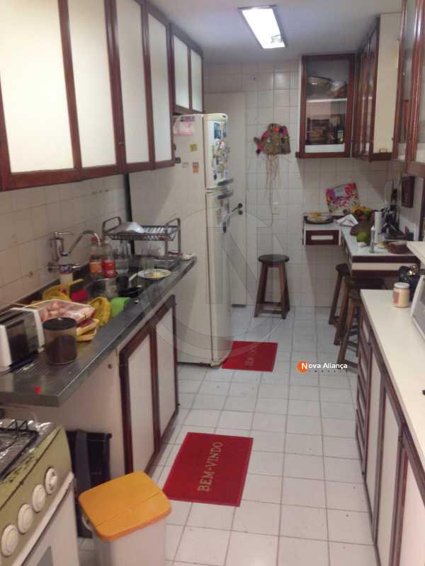 25 - Cobertura à venda Rua Carvalho Azevedo,Lagoa, Rio de Janeiro - R$ 3.400.000 - NBCO30024 - 26