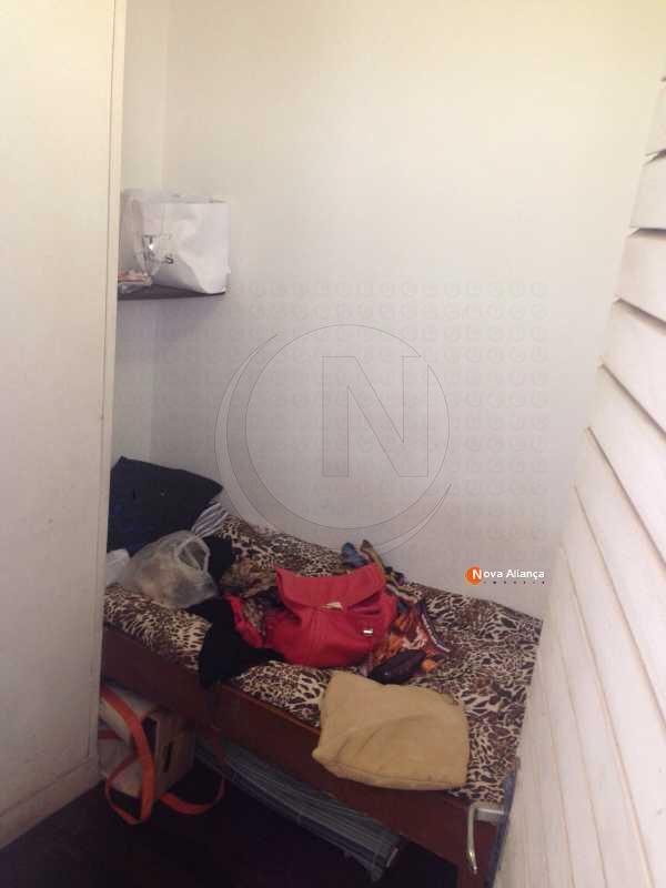 29 - Cobertura à venda Rua Carvalho Azevedo,Lagoa, Rio de Janeiro - R$ 3.400.000 - NBCO30024 - 30