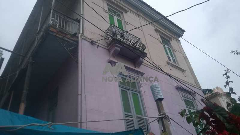 1 - Casa 10 quartos à venda Santa Teresa, Rio de Janeiro - R$ 950.000 - NFCA100001 - 1