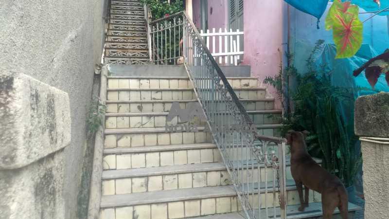 2 - Casa 10 quartos à venda Santa Teresa, Rio de Janeiro - R$ 950.000 - NFCA100001 - 3