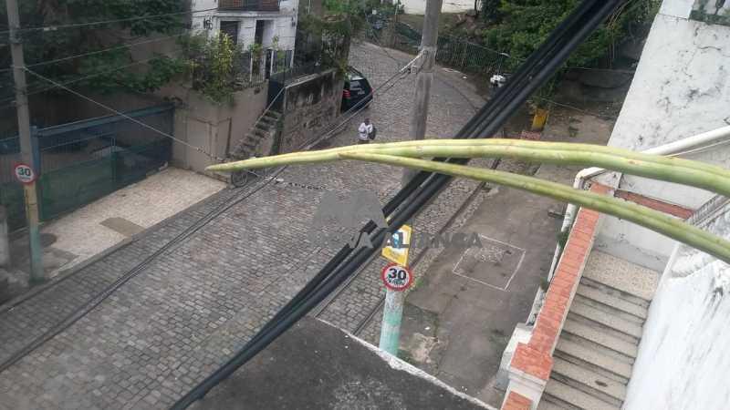 3 - Casa 10 quartos à venda Santa Teresa, Rio de Janeiro - R$ 950.000 - NFCA100001 - 4