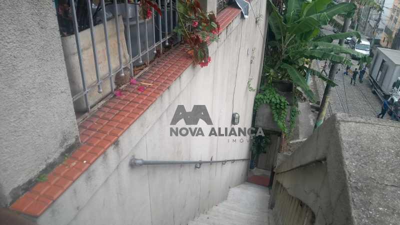 4 - Casa 10 quartos à venda Santa Teresa, Rio de Janeiro - R$ 950.000 - NFCA100001 - 5