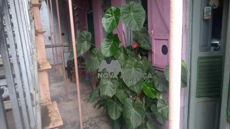 5 - Casa 10 quartos à venda Santa Teresa, Rio de Janeiro - R$ 950.000 - NFCA100001 - 6