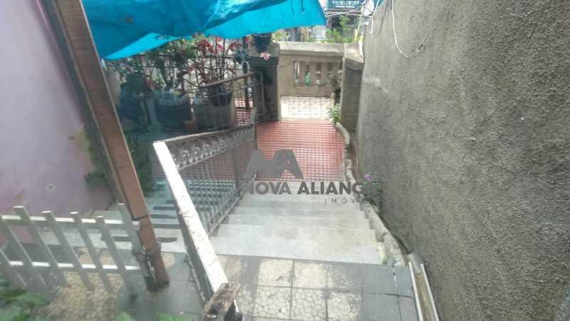 6 - Casa 10 quartos à venda Santa Teresa, Rio de Janeiro - R$ 950.000 - NFCA100001 - 7
