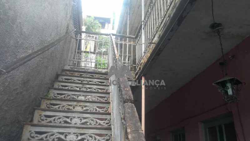 8 - Casa 10 quartos à venda Santa Teresa, Rio de Janeiro - R$ 950.000 - NFCA100001 - 9