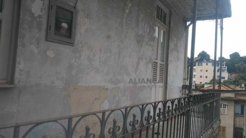 10 - Casa 10 quartos à venda Santa Teresa, Rio de Janeiro - R$ 950.000 - NFCA100001 - 11