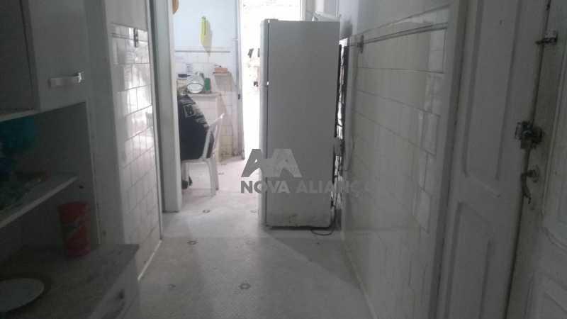 13 - Casa 10 quartos à venda Santa Teresa, Rio de Janeiro - R$ 950.000 - NFCA100001 - 14