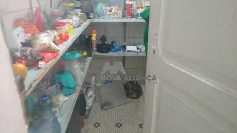 14 - Casa 10 quartos à venda Santa Teresa, Rio de Janeiro - R$ 950.000 - NFCA100001 - 15