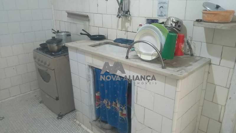 15 - Casa 10 quartos à venda Santa Teresa, Rio de Janeiro - R$ 950.000 - NFCA100001 - 16