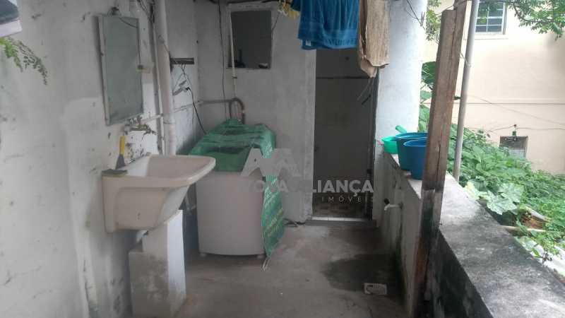 16 - Casa 10 quartos à venda Santa Teresa, Rio de Janeiro - R$ 950.000 - NFCA100001 - 17