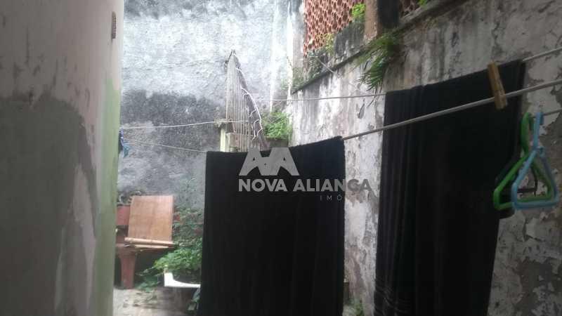 17 - Casa 10 quartos à venda Santa Teresa, Rio de Janeiro - R$ 950.000 - NFCA100001 - 18
