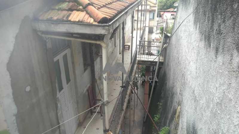19 - Casa 10 quartos à venda Santa Teresa, Rio de Janeiro - R$ 950.000 - NFCA100001 - 20