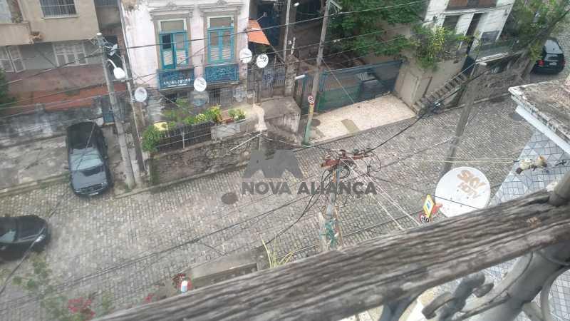 20 - Casa 10 quartos à venda Santa Teresa, Rio de Janeiro - R$ 950.000 - NFCA100001 - 21