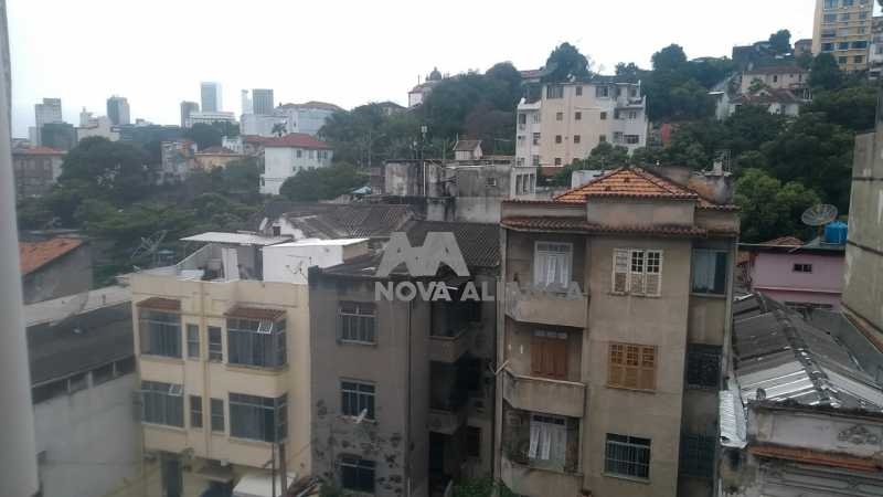 21 - Casa 10 quartos à venda Santa Teresa, Rio de Janeiro - R$ 950.000 - NFCA100001 - 22