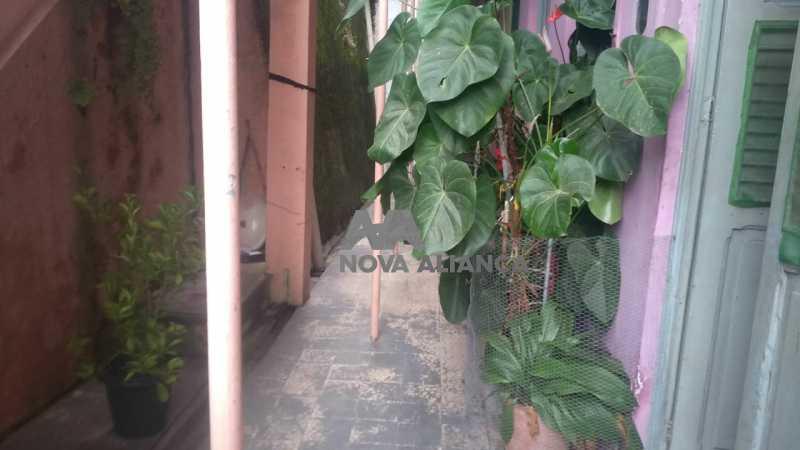 22 - Casa 10 quartos à venda Santa Teresa, Rio de Janeiro - R$ 950.000 - NFCA100001 - 23