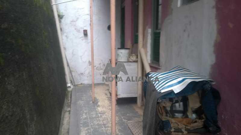 23 - Casa 10 quartos à venda Santa Teresa, Rio de Janeiro - R$ 950.000 - NFCA100001 - 24