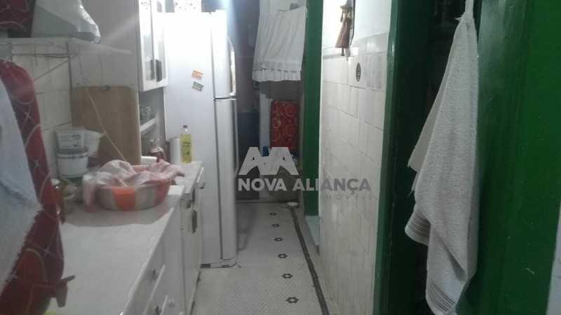 27 - Casa 10 quartos à venda Santa Teresa, Rio de Janeiro - R$ 950.000 - NFCA100001 - 28