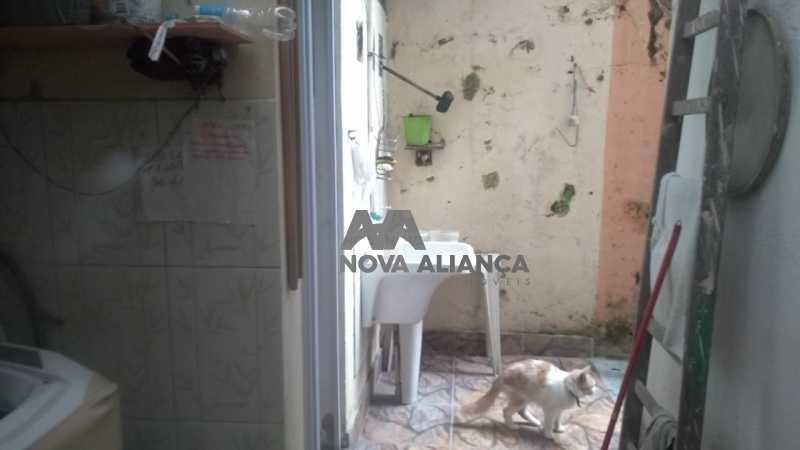 28 - Casa 10 quartos à venda Santa Teresa, Rio de Janeiro - R$ 950.000 - NFCA100001 - 29