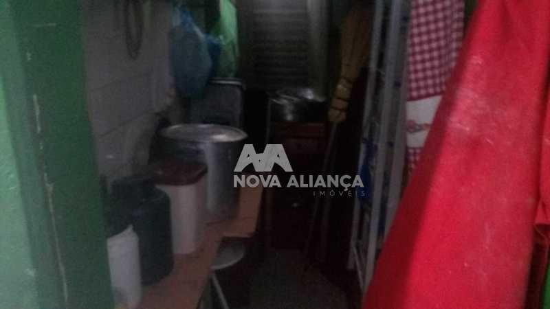 30 - Casa 10 quartos à venda Santa Teresa, Rio de Janeiro - R$ 950.000 - NFCA100001 - 31