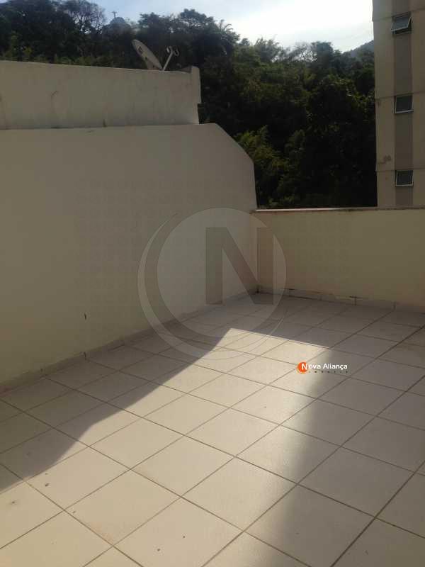 9 - Cobertura à venda Rua Assis Bueno,Botafogo, Rio de Janeiro - R$ 1.250.000 - NBCO10006 - 10