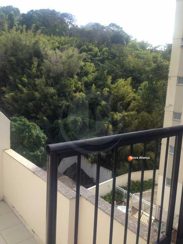 13 - Cobertura à venda Rua Assis Bueno,Botafogo, Rio de Janeiro - R$ 1.250.000 - NBCO10006 - 14