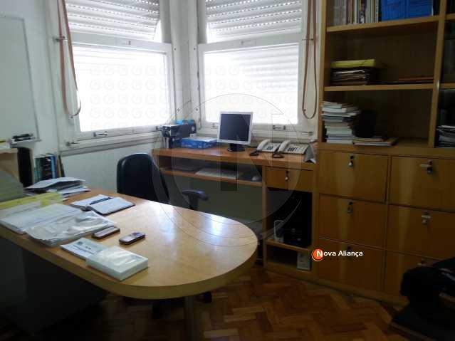 1 - Andar 72m² à venda Rua Buenos Aires,Centro, Rio de Janeiro - R$ 650.000 - NSAN00001 - 1