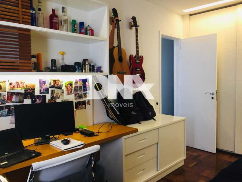 WhatsApp Image 2021-07-09 at 1 - Apartamento 4 quartos à venda Botafogo, Rio de Janeiro - R$ 2.900.000 - NBAP40503 - 3
